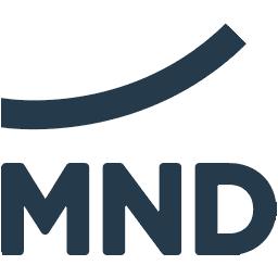Consulter le site Internet de la société MND