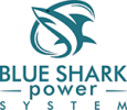 BLUE SHARK POWER